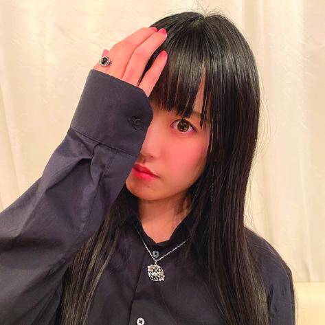 チェーン→45cm(細)